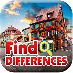 Download Find the Differences Buildings & Villas For PC Windows and Mac
