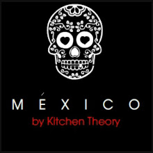 México by Kitchen Theory