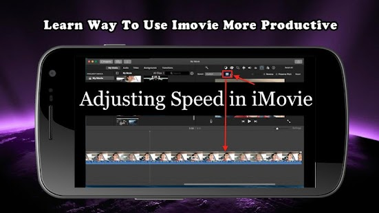 Tutorial Imovie For Android