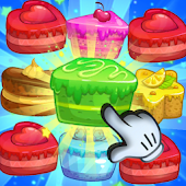 Download Pastry Cake - Match 3 Candy APK for Android Kitkat