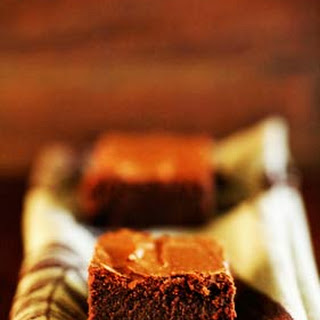 Kahlua Brownies Recipes