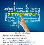Best Entrepreneurship Career consultation services in Kota