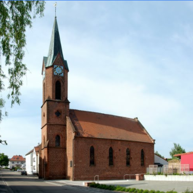 photo de Sankt Laurentius
