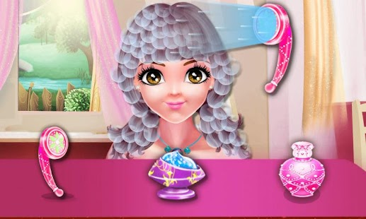 Fashion Mommy's Magic Studios - screenshot