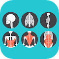 App A to Z Anatomy APK for Kindle
