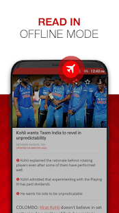 News by The Times of India Newspaper APK for Ubuntu
