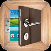 Secure Door Lock Screen APK for Bluestacks