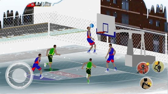 Street Basketball Star 2017   Android Apps On Google Play