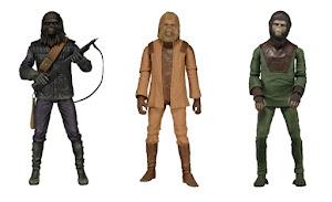 "Фигурка ""Planet Of The Apes 7"" Series 1 - Dr Zaius"