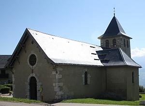 photo de Eglise St. Hilaire du Touvet (St. Hilaire)