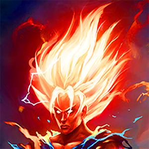 Battle Of Super Saiyan Heroes APK for iPhone