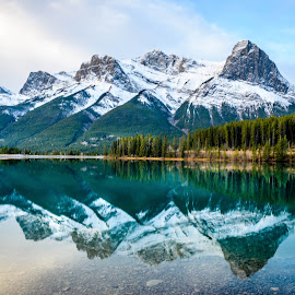 by Joseph Law - Landscapes Mountains & Hills