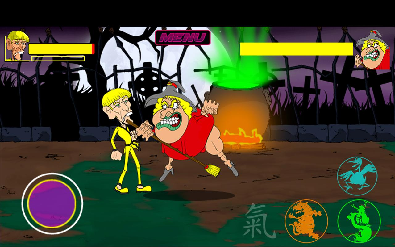 Fight Masters Screenshot 12