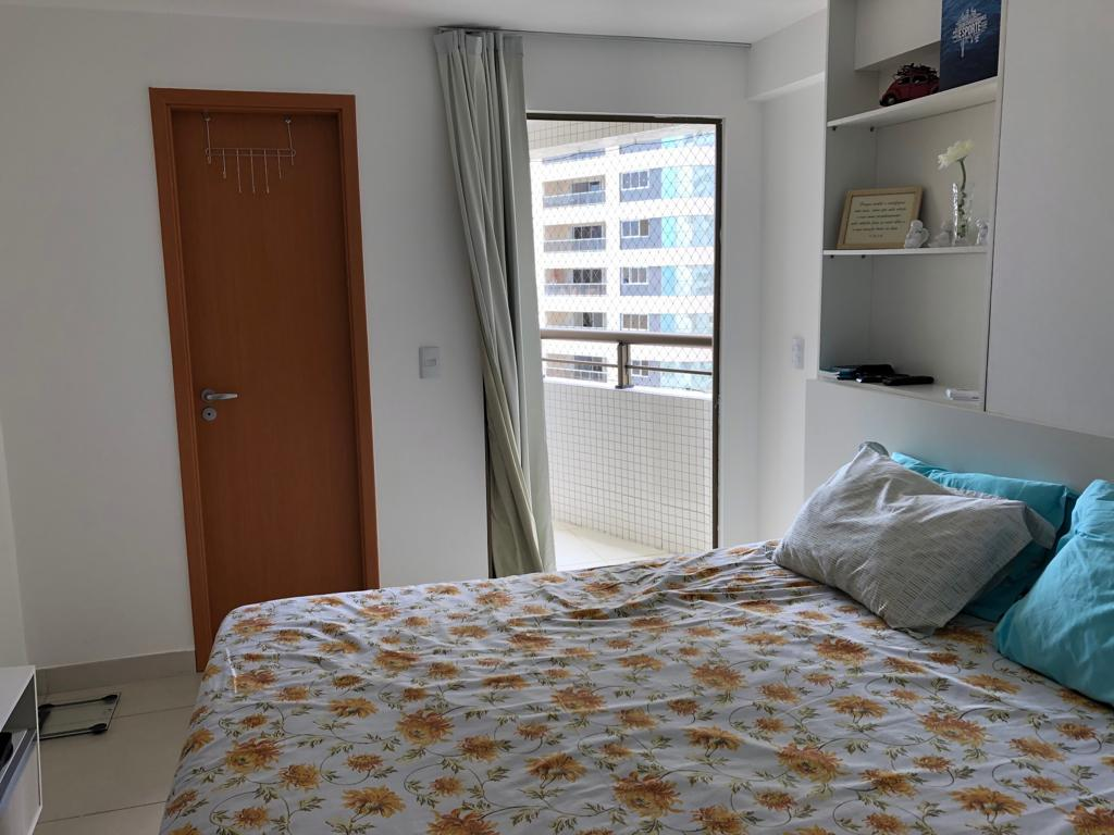 Apartamento com 3 dormitórios à venda, 127 m² por R$ 850.000 - Altiplano - João Pessoa/PB
