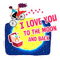 Couple Love Stickers Pack for WhatsApp APK