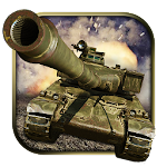 Tank Attack Blitz: Panzer War Icon