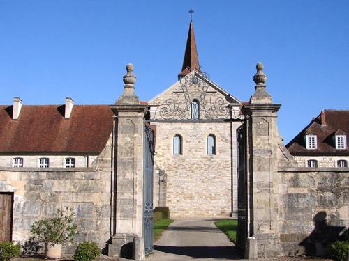 photo de Abbaye d'Acey (cisterciens Trappistes)