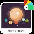 App Mid Autumn Xperia Theme apk for kindle fire
