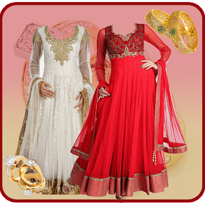 Bridal Photo Suit Editor 2016