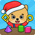 Toddler games for 2-5 year olds APK