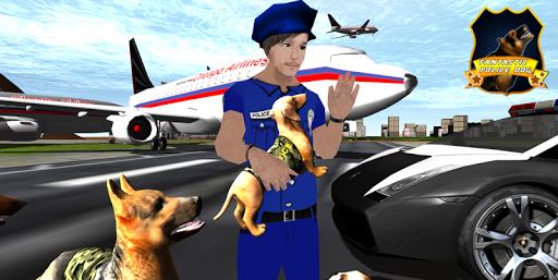 Fantastic Police Dog - screenshot