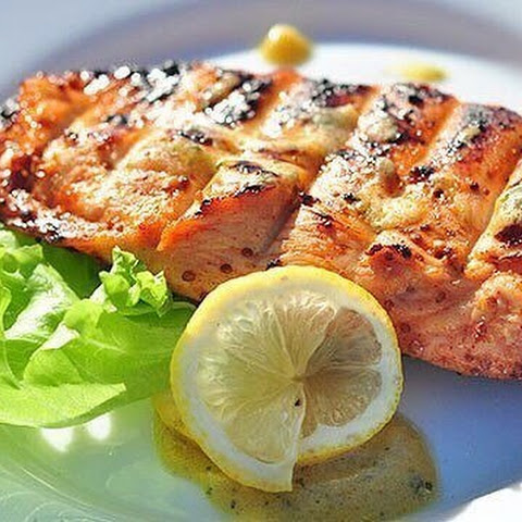 Fitness food. Juicy chicken breast in a hurry