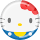 Hello Kitty Toys Sanrio of fun puzzle game