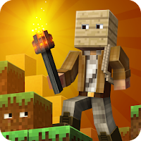Hide and Seek -minecraft style For PC (Windows And Mac)