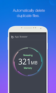 Easy Click Clean Memory Speed - screenshot