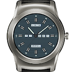 Kale Watch Face APK Image