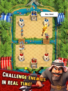 Tribal Mania APK screenshot thumbnail 7