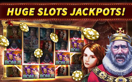 SLOTS: Shakespeare Slot Games! screenshot 4