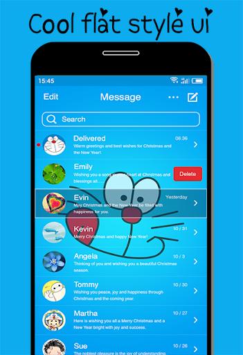 WA Doraemon Terbaru screenshot 5