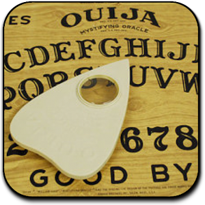 Ouija Simulator For PC