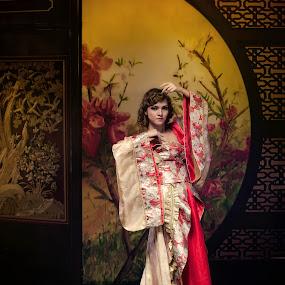 Western Chinese  by Irwan Kairuman - People Fashion ( fashion )