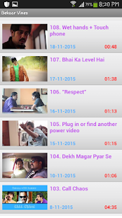 Bekaar Films- screenshot thumbnail