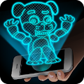 Game Hologram Fred 3D Simulator APK for Windows Phone