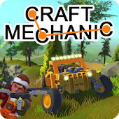 Craft Mechanic APK for Bluestacks
