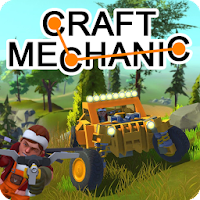 Craft Mechanic For PC