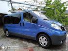 продам авто Opel Vivaro