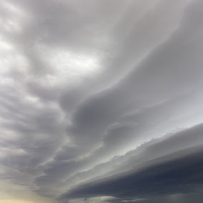 The Wall by West Aus Storms . - Landscapes Weather ( monsoon, cyclone, cloud.weather., storm, hurricane,  )