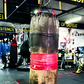 South Miami Boxing gim  by Marcello Toldi - Sports & Fitness Boxing