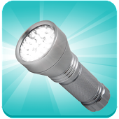 FlashLight Mobile Simple for Lollipop - Android 5.0