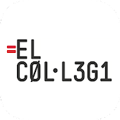 Download EL C0L.L3G1 APP APK to PC