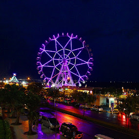 moa's eye by Diofel Dagandan - Landscapes Travel ( lights, park, transportation, landscape, commercial )