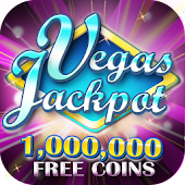 Game Vegas Jackpot Party City Slots APK for Windows Phone