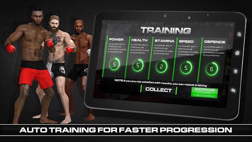MMA Fighting Clash screenshot 21