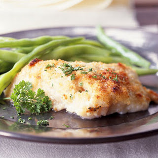 Baked Crumbed Fish Fillets Recipes