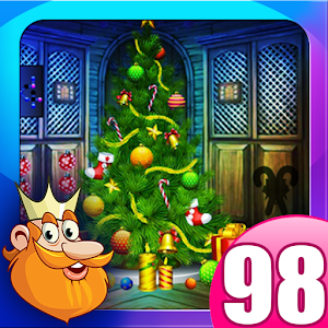 Best Escape-98 Christmas
