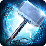 Thor: TDW - The Official Game Icon